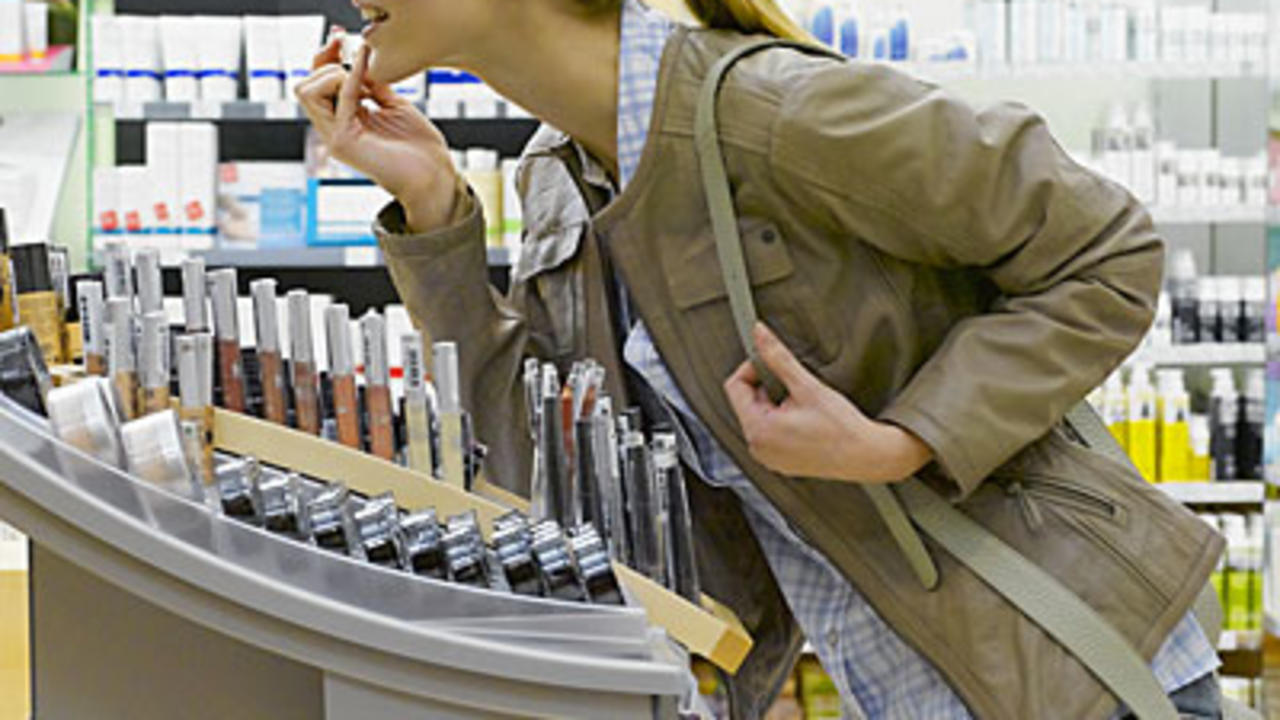 Bargain beauty