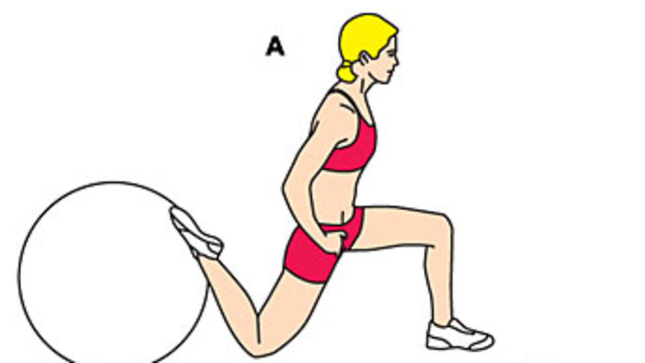 quadriceps-stretch
