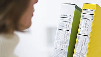read-food-labels