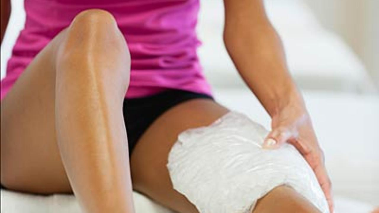 Exercises That Help Prevent Knee Pain
