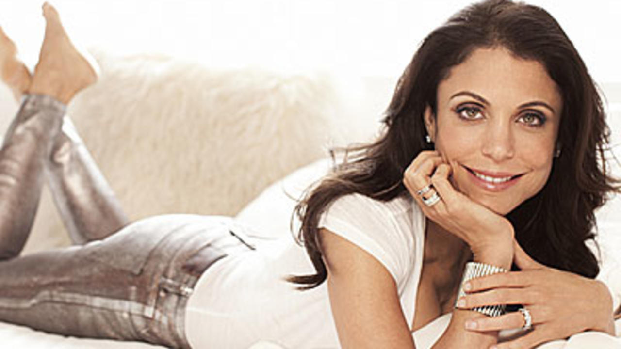 Bethenny Frankel's Guide to a Great New Year