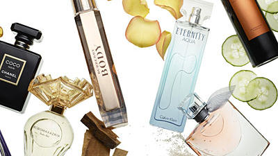 How Fragrance Can Lift Your Mood