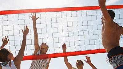 asthma-volleyball