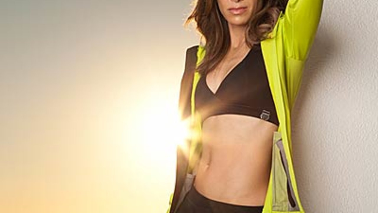 sex having Jillian michaels