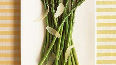 Eat more asparagus