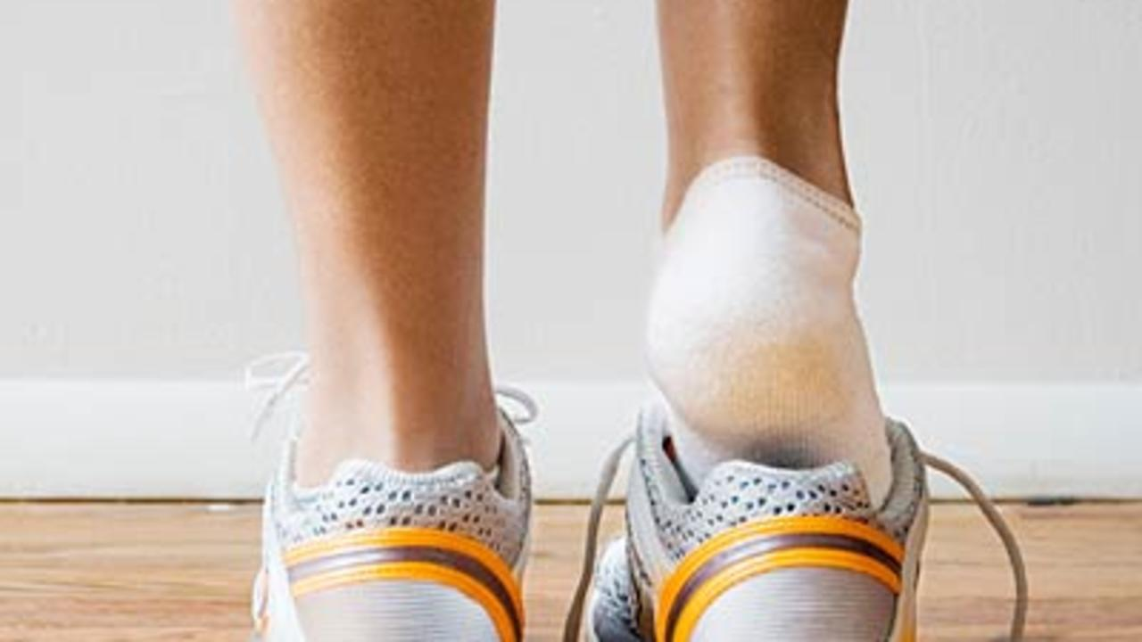 The Best Sneakers For Walking