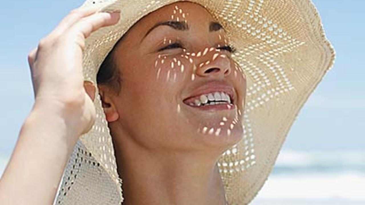 The Golden Rules of Sun Protection