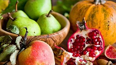 Image result for Fall Superfoods