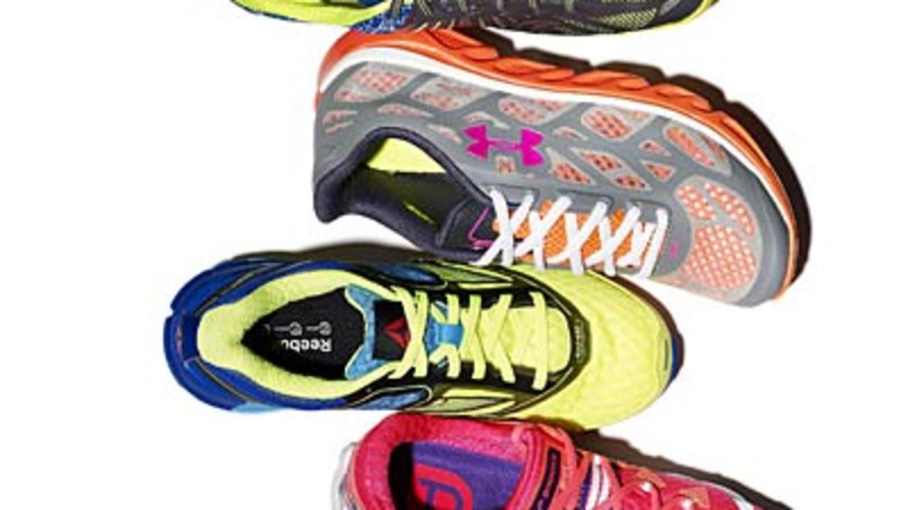 13 Super-Flexible Running Shoes for Women