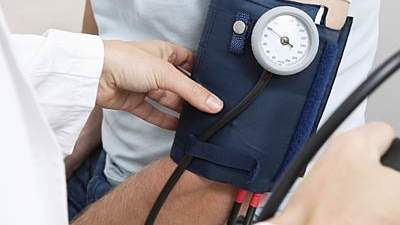 When to worry about blood pressure