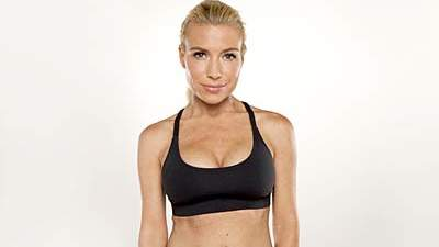 Lose Up to 10 Inches in 10 Days With This Tracy Anderson Workout
