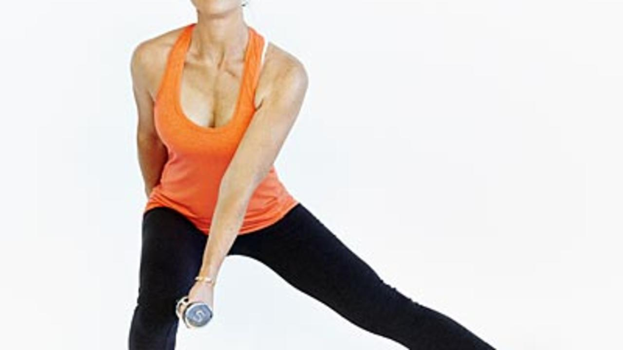 Sculpt Your Way Slim for Spring