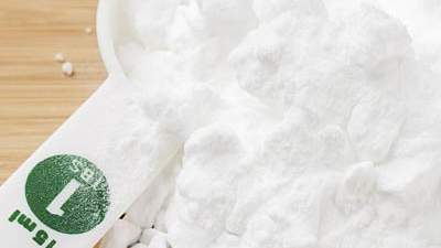 Baking soda may not be your best bet
