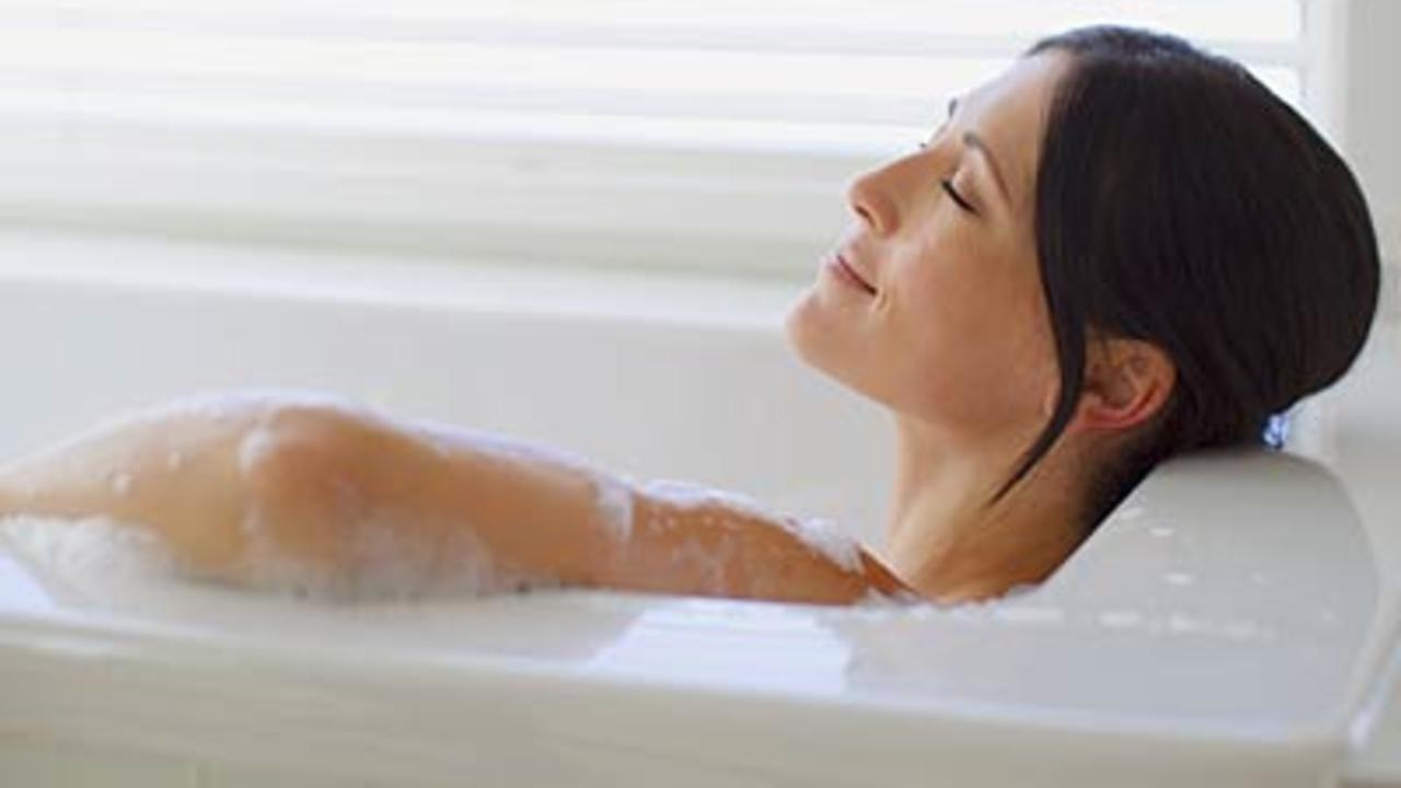 Pamper Yourself! 8 Natural Stress Relievers