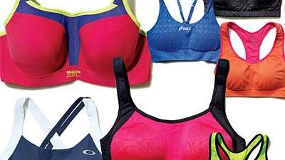 12 Sports Bras for All Body Types