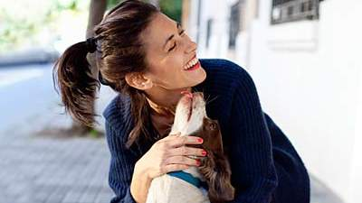 12 Ways Pets Improve Your Health