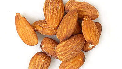 Best nuts for disease prevention