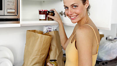 Essential Items for a Healthy Pantry