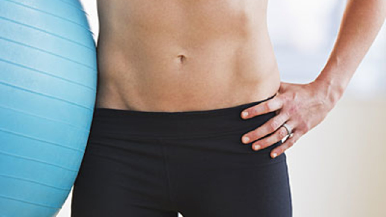 Best way to get rid of belly fat at 50