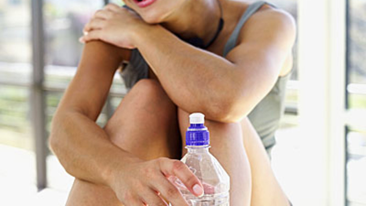 Hydration and Exercise: How to Get It Right