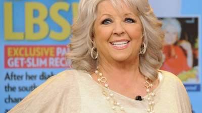 Paula Deen diagnosed with diabetes