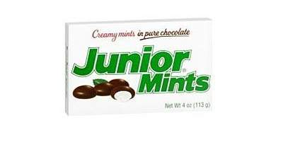 Best chocolate-covered candy