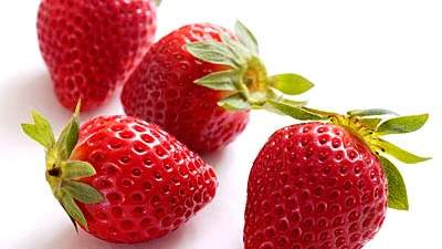 spring-food-strawberries