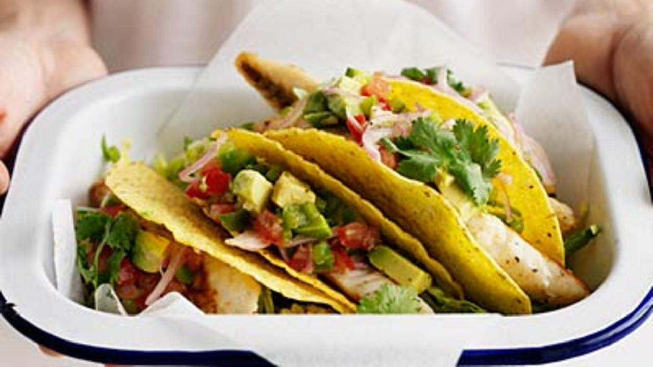 Watch SAFEGUARD YOUR HEALTH WITH TACOS video