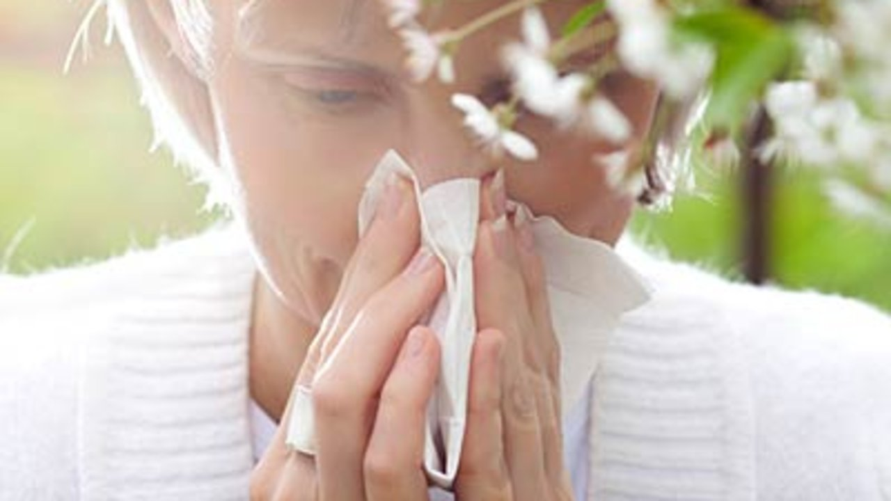 Watch 8 Solutions Real Allergy Sufferers Swear By video