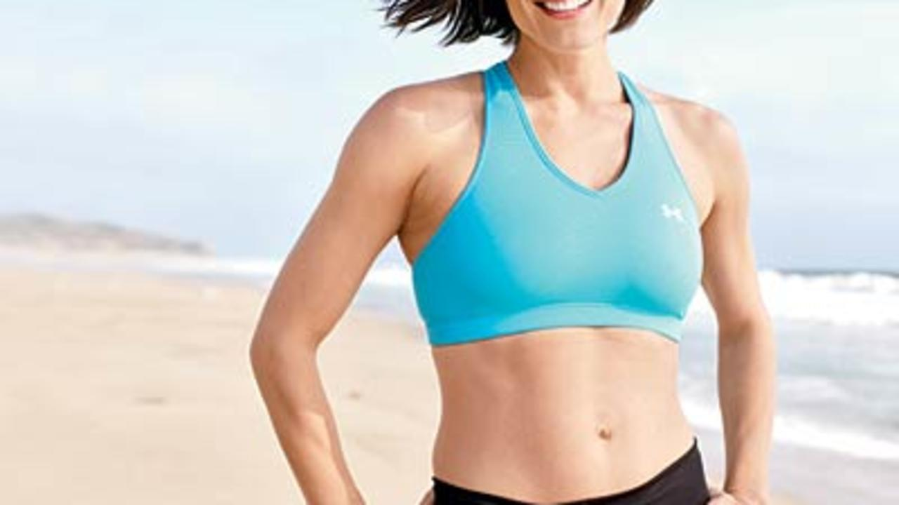 Get a Killer Beach Body in Just Four Weeks