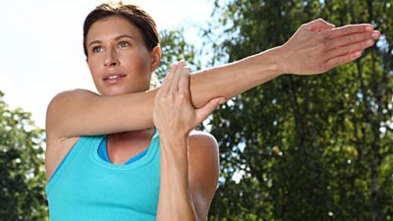 16 Gentle Exercises for People with Arthritis