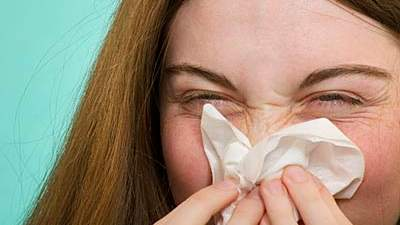 Plus: What about allergies?