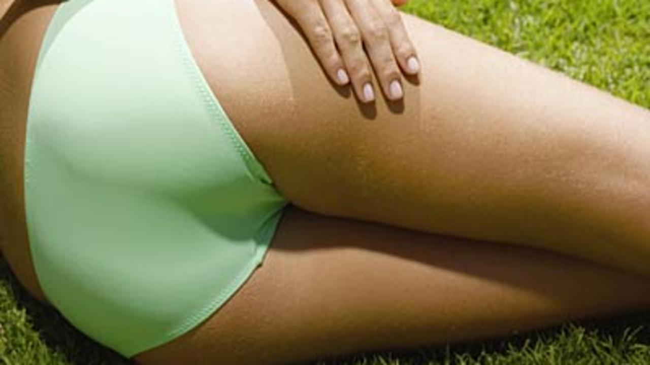 There's no permanent cellulite solution