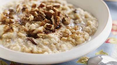 oatmeal-burn-fat