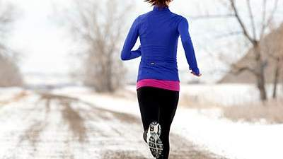 Myth: You shouldn't exercise in the cold