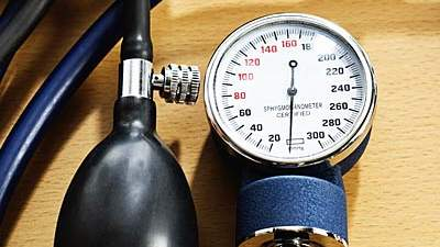You may lower your blood pressure