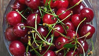 fitness-food-cherries