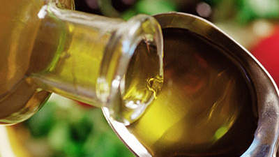 Olive oil may be mixed with a cheaper variety