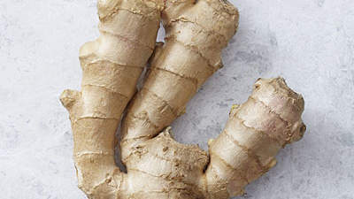 Ginger for menstrual cramps