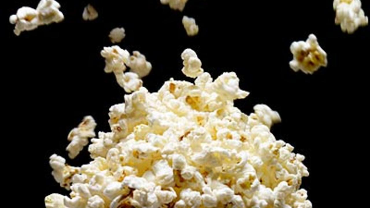 10 Healthy Flavored Popcorn Recipes