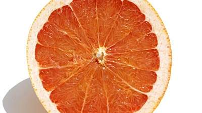 Grapefruit to reduce appetite