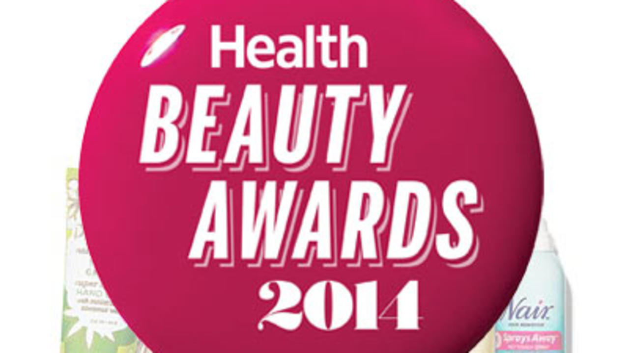 2014 Beauty Awards: 12 Best Body Products