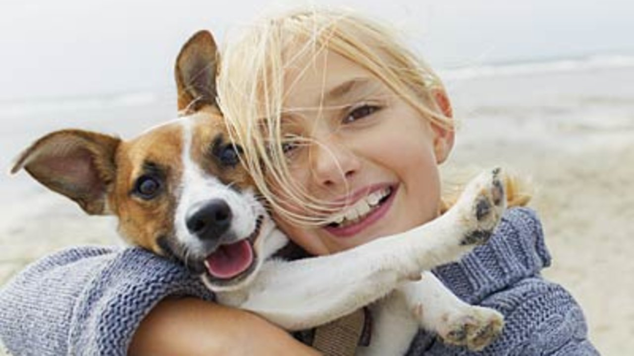 10 Rules for Raising a Healthy Dog