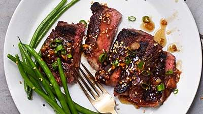 steak-scallion-ginger-sauce