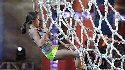 Best: Ninja warrior, curvy ballerina become unlikely fitness stars
