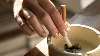 Saying no to smoking helps—a lot