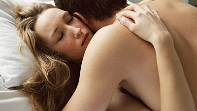 Sexual intercourse between male and female humans video