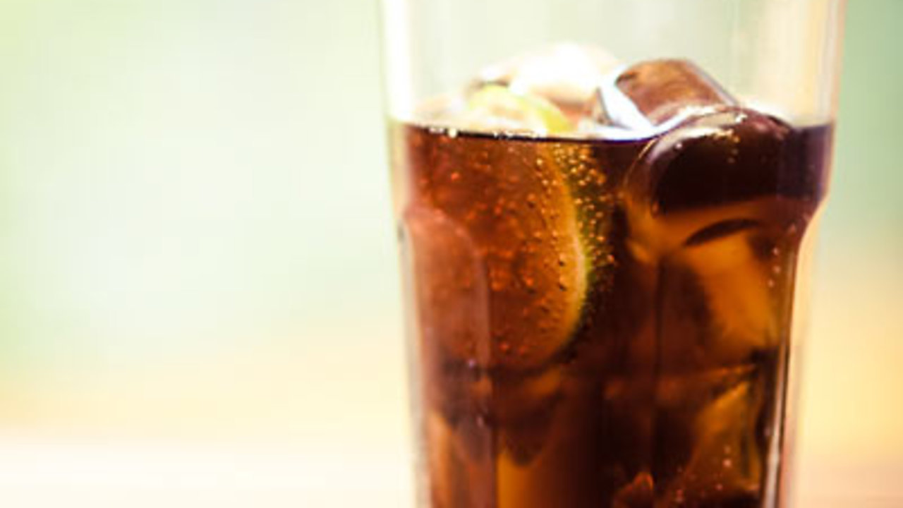 5 Ways to Kick the Soda Habit