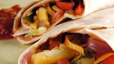 vegetable-fajitas