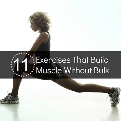 Toning Exercises